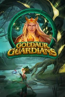 Goldaur Guardians Free Play in Demo Mode