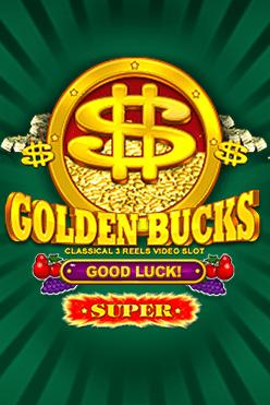 Golden Bucks Free Play in Demo Mode