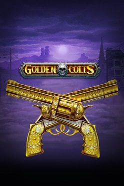 Golden Colts Free Play in Demo Mode