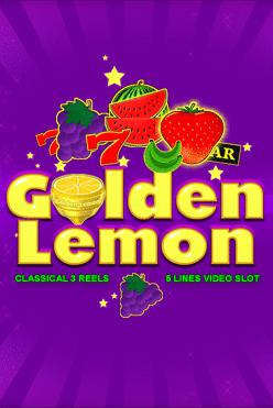 Golden Lemon Free Play in Demo Mode