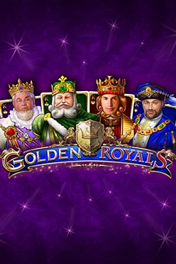 Golden Royals Free Play in Demo Mode