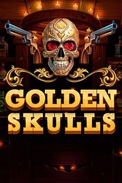 Golden Skulls Free Play in Demo Mode