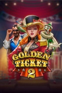 Golden Ticket 2 Free Play in Demo Mode