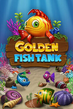 Golden Fish Tank Free Play in Demo Mode