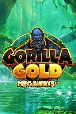 Gorilla Gold Megaways Free Play in Demo Mode