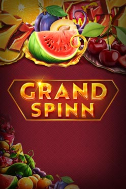 Grand Spinn Superpot Free Play in Demo Mode