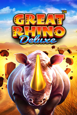 Great Rhino Deluxe Free Play in Demo Mode
