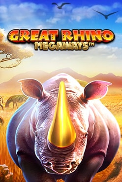 Great Rhino Megaways Free Play in Demo Mode