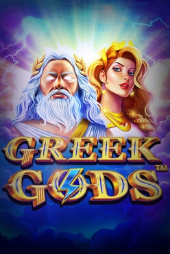 Greek Gods Free Play in Demo Mode