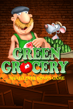 Green Grocery Free Play in Demo Mode