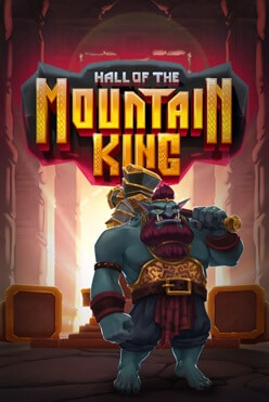Hall of the Mountain King Free Play in Demo Mode