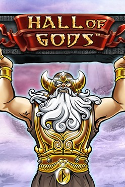 Hall of Gods Free Play in Demo Mode