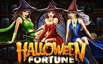 Halloween Fortune Free Play in Demo Mode