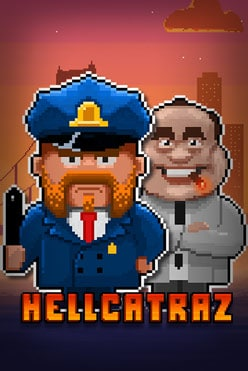 Hellcatraz Free Play in Demo Mode