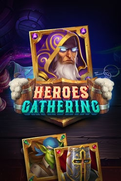 Heroes Gathering Free Play in Demo Mode