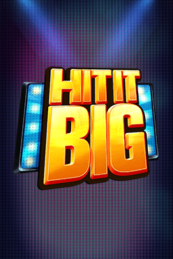 Hit It Big Free Play in Demo Mode