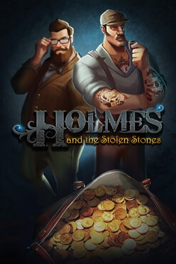 Holmes & the Stolen Stones Free Play in Demo Mode