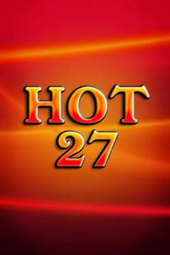 Hot 27 Free Play in Demo Mode