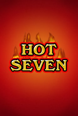 Hot Seven Free Play in Demo Mode