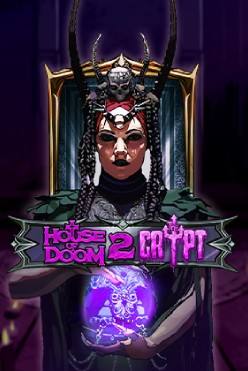 House of Doom 2: The Crypt Free Play in Demo Mode