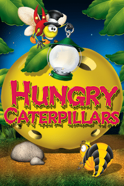Hungry Caterpillars Free Play in Demo Mode