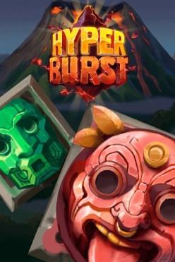 Hyperburst Free Play in Demo Mode