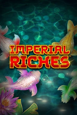 Imperial Riches Free Play in Demo Mode