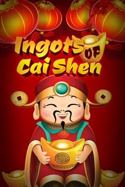 Играть Ingots of Cai Shen онлайн