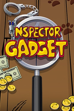 Inspector Gadget Free Play in Demo Mode