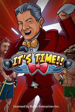 It's Time Free Play in Demo Mode