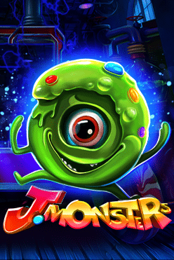 J.Monsters Free Play in Demo Mode