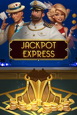Jackpot Express Free Play in Demo Mode