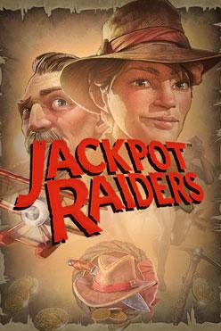 Jackpot Raiders Free Play in Demo Mode
