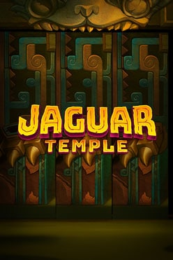 Jaguar Temple Free Play in Demo Mode