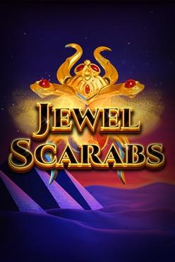 Jewel Scarabs Free Play in Demo Mode
