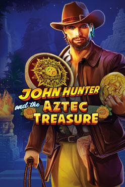 John Hunter and the Aztec Treasure Free Play in Demo Mode