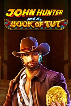 John Hunter and the Book of Tut Free Play in Demo Mode
