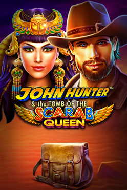 John Hunter and the Tomb of the Scarab Queen Free Play in Demo Mode