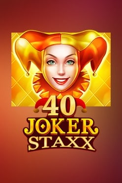 Joker Expand: 40 lines Free Play in Demo Mode