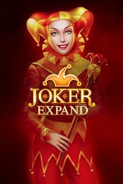 Joker Expand Free Play in Demo Mode