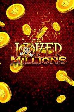 Joker Millions Free Play in Demo Mode