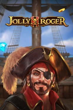 Jolly Roger 2 Free Play in Demo Mode