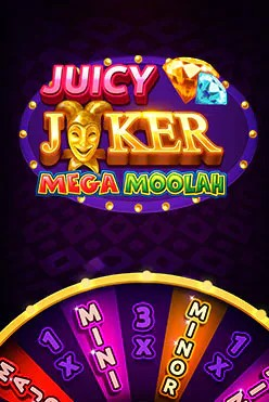 Juicy Joker Mega Moolah Free Play in Demo Mode