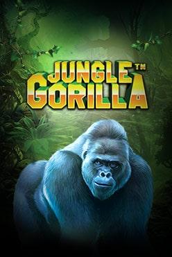 Jungle Gorilla Free Play in Demo Mode