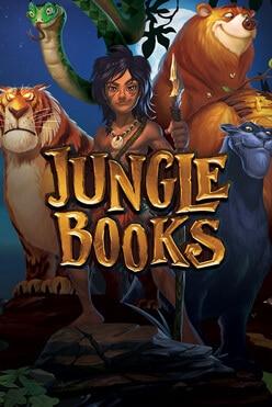 Jungle Books Free Play in Demo Mode
