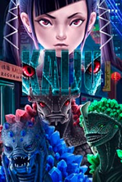Kaiju Free Play in Demo Mode