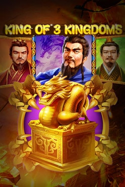 King of 3 Kingdoms Free Play in Demo Mode