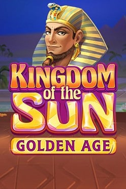Kingdom of the Sun – Golden Age Free Play in Demo Mode
