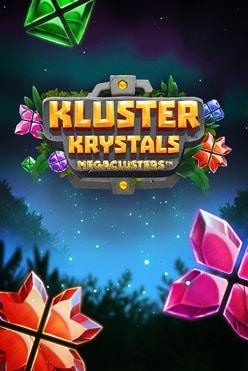 Kluster Krystals Megaclusters Free Play in Demo Mode