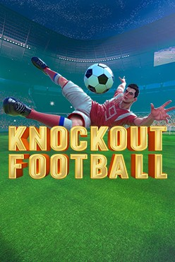 Knockout Football Free Play in Demo Mode